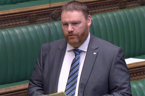 Owen-Thompson-Midlothian-MP-House-of-Commons-Speaking