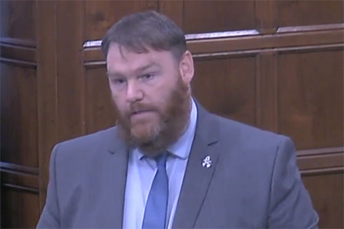 Owen-Thompson-Westminster-Debate-Green-Energy