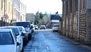 Parking Dalkeith Headline