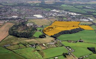 Pentland Film Studios Petition