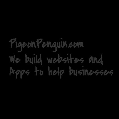 www.pigeonpenguin.com