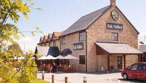 Visit Midlothian - Premier Inn Melville Dykes