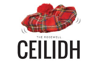 Rosewell Development Trust Ceilidh Heading