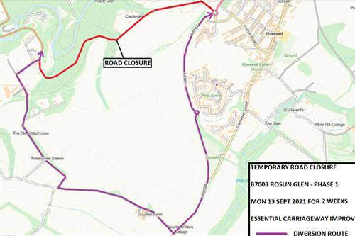 Roslin-Glen---closure-plan-phase-1