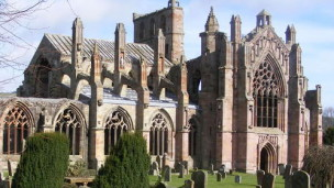 Places to see - Rosslyn Chapel