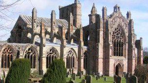 Visit Midlothian - Rosslyn Chapel