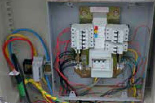 SELECT Electricians Report