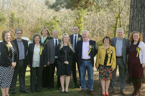SNP Candidates