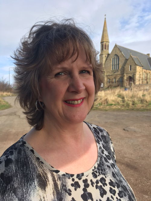 SNP Local Election 2017 Cath Johnstone
