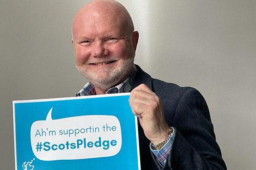Scots-Pledge
