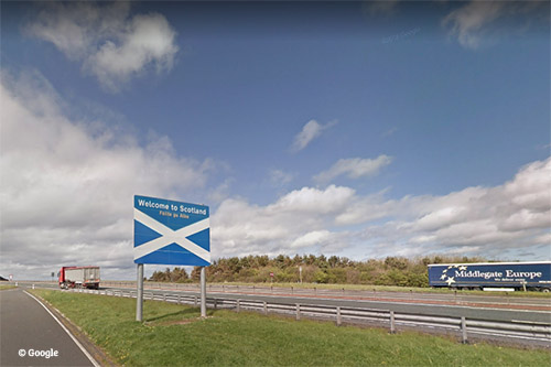 Scottish-Border-A1-North