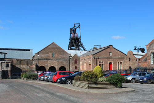 Scottish-Mining-Museum