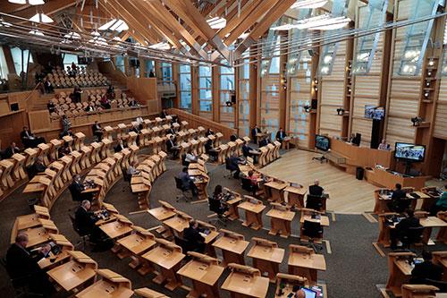 Scottish-Parliament-2021