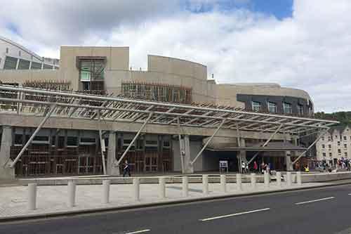 Scottish-Parliament