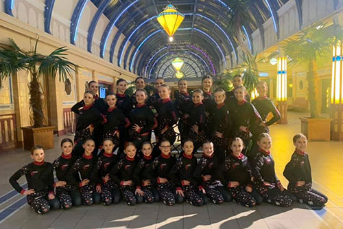 Southside-School-of-Dance-Bonnyrigg-Dreammaker-UK-Blackpool
