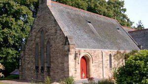 Visit Midlothian - St Leonard's Lasswade & Bonnyrigg