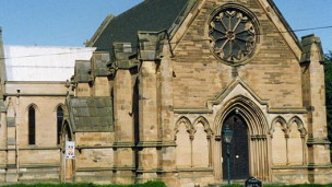 Visit Midlothian - St Mary's, Dalkeith