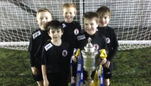 Super 5s Pre-Season Scottish Cup Headline