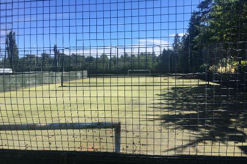 Tennis Court Dalkeith