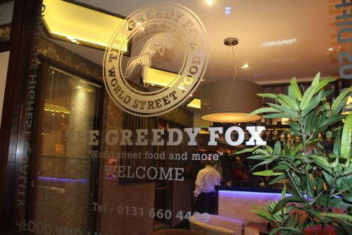 The Greedy Fox Bonnyrigg