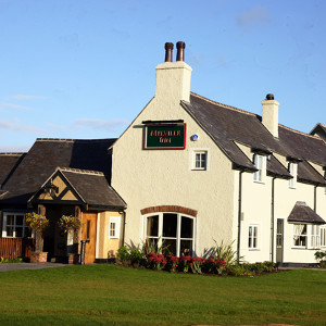 The Melville Inn