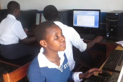Turing Trust Malawi