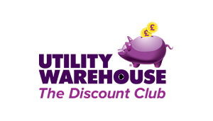 Midlothian Local Business - Utility Warehouse