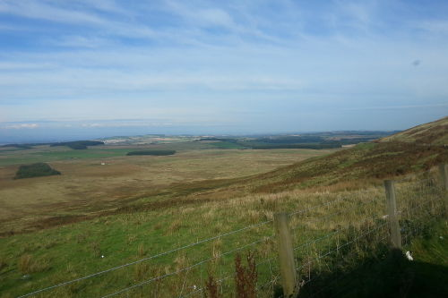 Visit Midlothian