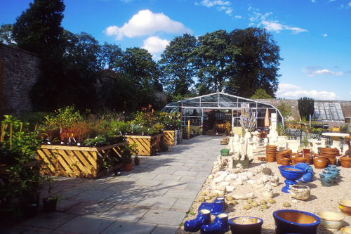 Vogrie Garden Centre