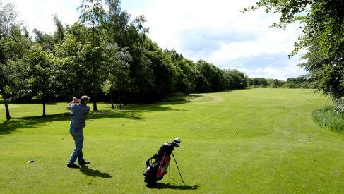 Visit Midlothian - Vogrie Golf Course