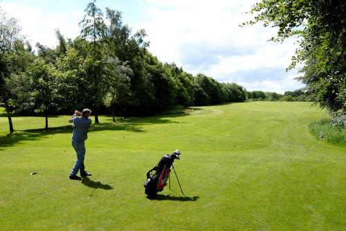 Vogrie Golf Course