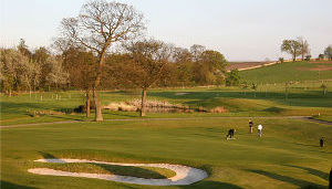 Things to do - Whitehill House Golf Course