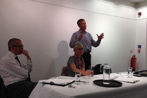 Willie Rennie Brexit implications