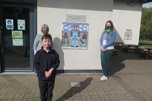 Woodburn-Primary-School-Mosaics