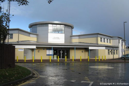 Midlothian Medical Centre
