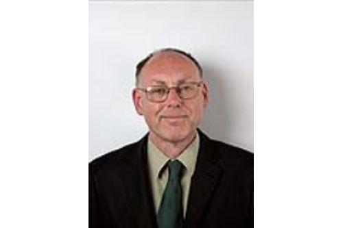 ian-baxter Green Party Councillor