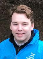 Kieran Munro