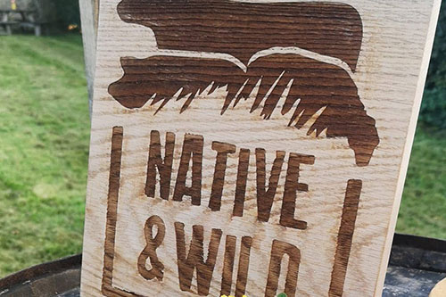 native-wild
