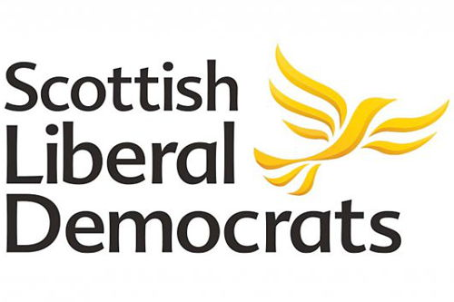 Scottish Liberal Democrats GE2017