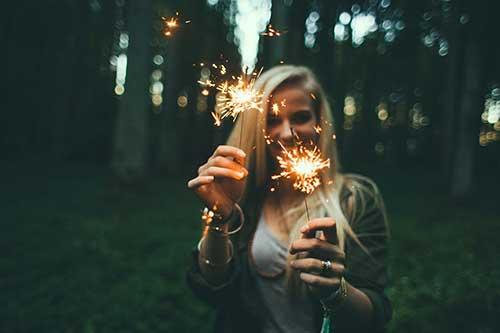 Firework Code Midlothian Council