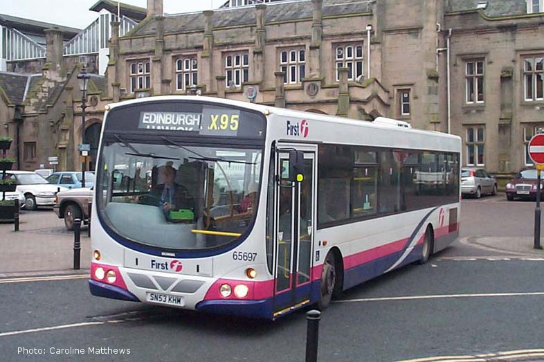 x95 Bus